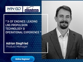 X-DF Engines: Leading LNG Propulsion Technology & Operational Experience